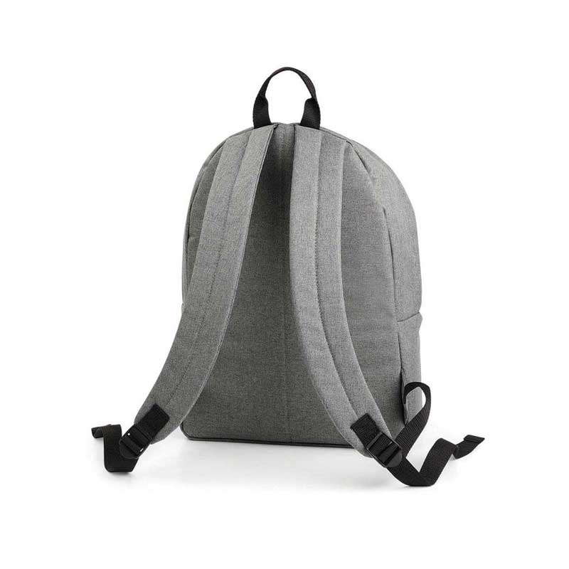 Two-Tone Fashion Rucksack von Bag Base