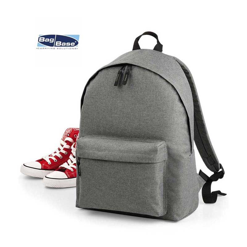 Two Tone Rucksack Bag Base