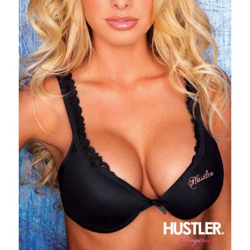 Hustler Maxi Push Up BH