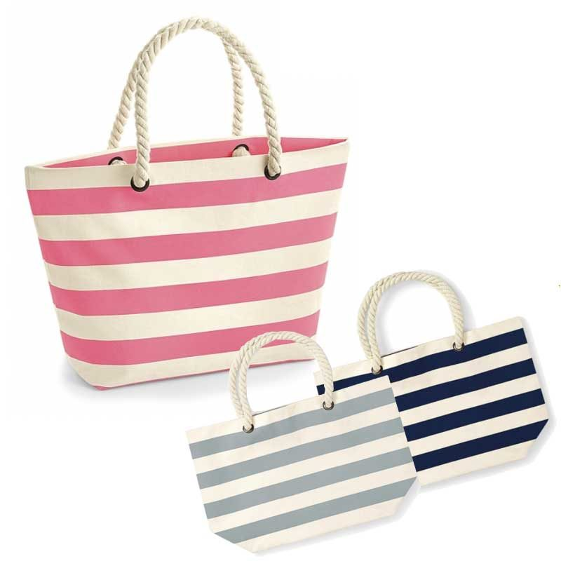 shopper beach bag