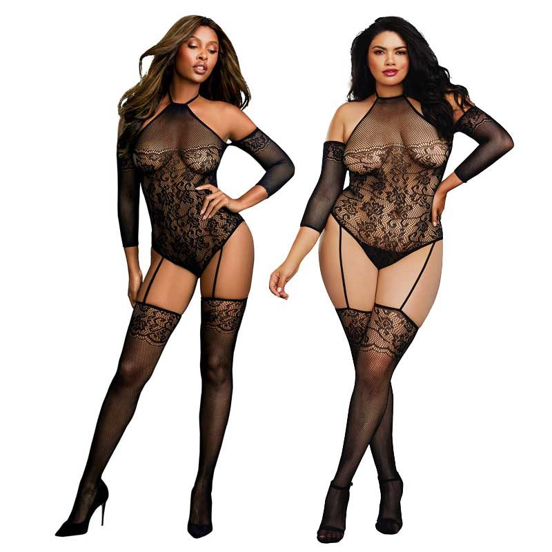 Dreamgirl Bodystocking