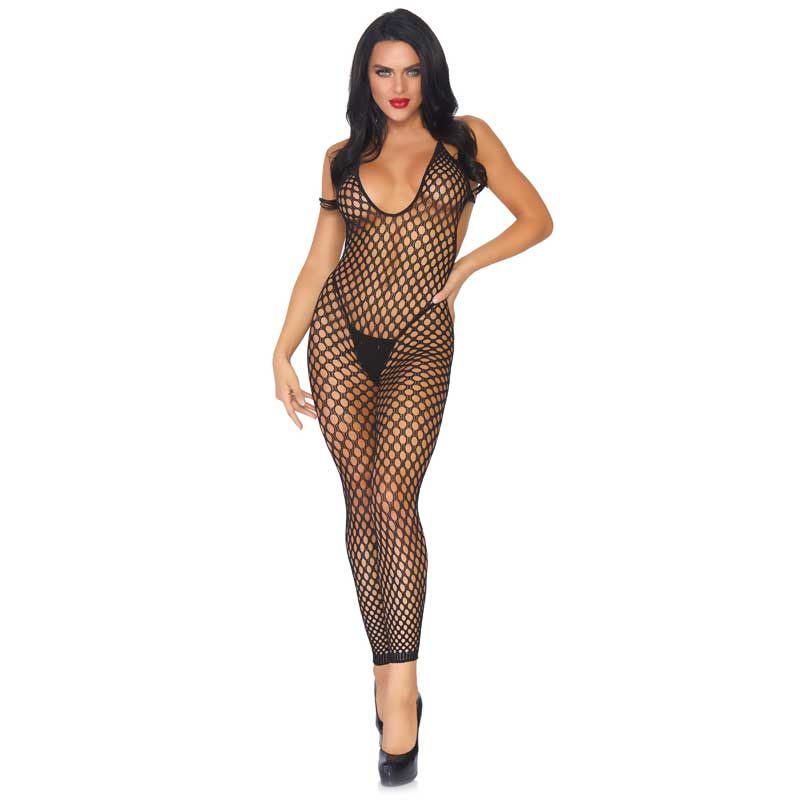 Leg Avenue Bodystocking overt